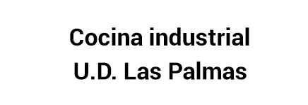 Cocina-Industrial-Union-Deportiva-Las-Palmas